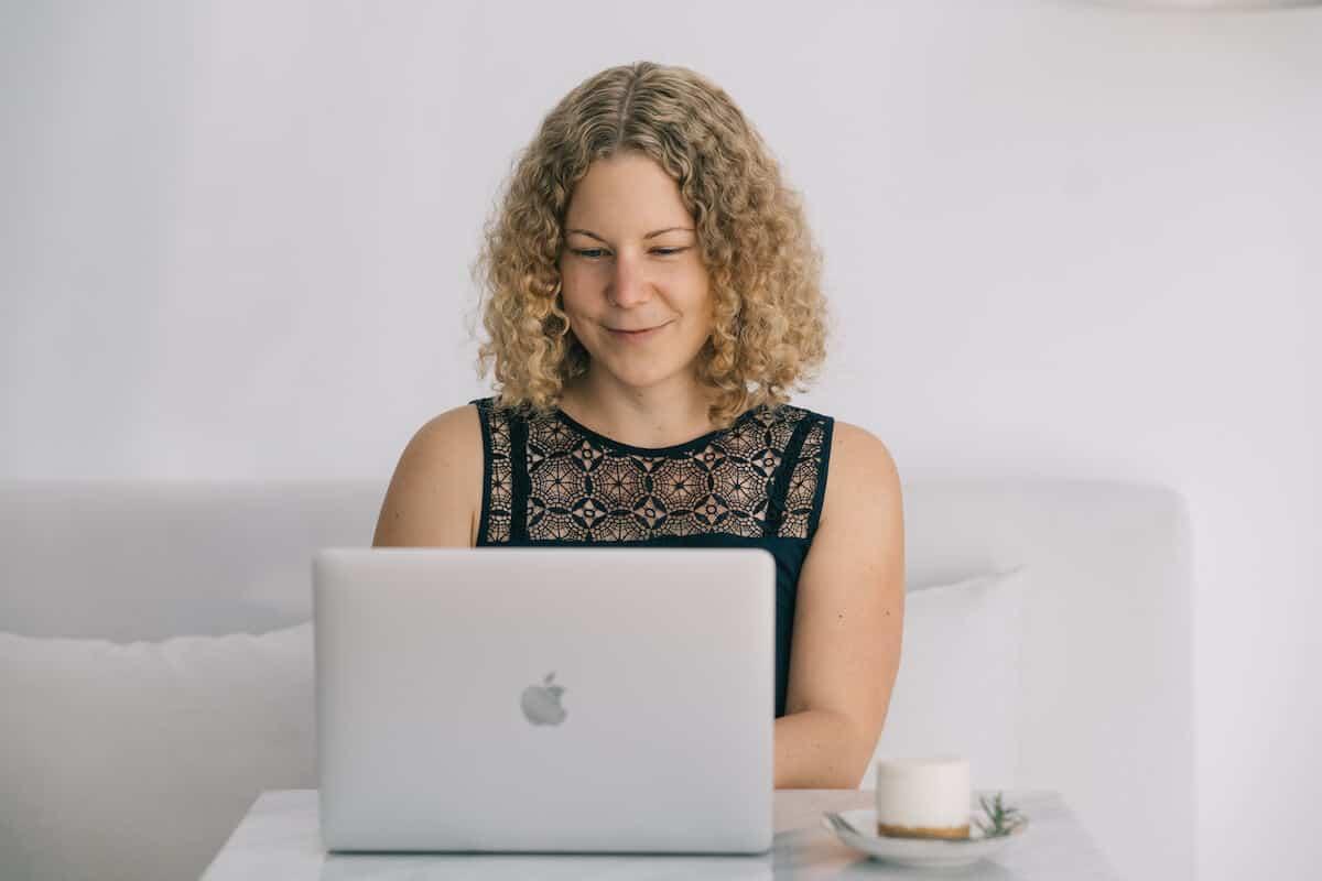 Michelle Retzlaff Software Developer 2